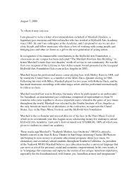 Sample Recommendation Letter Teacher Sample Recommendation Letter For A Colleague Cover Letter Example