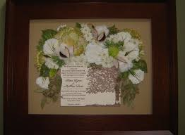 wedding bouquet preservation preserving wedding flowers best of don t toss that bouquet wedding