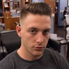 mens short hairstyles middle mens short parted hairstyles middle part curtains hairstyle guide