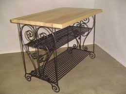 iron kitchen island wrought iron kitchen island search kitchen