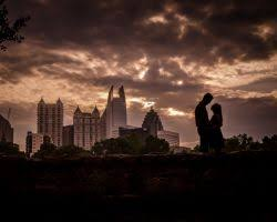 photographers in atlanta top 10 atlanta wedding photographers engagement photography ga