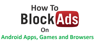 how to stop ads on android how to block ads on android apps and browsers tricks forums