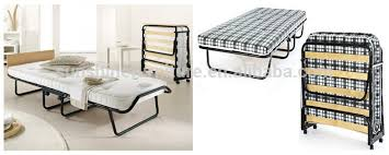 Single Folding Bed Portable Folding Bed Modern Metal Single Folding Bed Price
