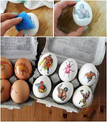 Easter Decorations Next by 24 Creative Egg Designs That Will Make Your Easter Decorations