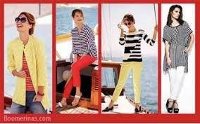 cruise clothing nautical stripes u0026 sailor style updated