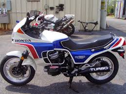 honda cx honda cx 650 turbo 99garage cafe racers customs passion