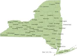 map of state of ny 2018 qualified health plan map ny state of health