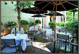 Restaurant Patio Dining The Chicago Home Partner 2010 Chicago Al Fresco Outdoor Dining Guide