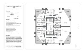 river city phase 1 floor plans one thousand museum lux life miami blog