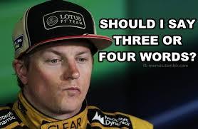 Sebastian Vettel Meme - upload your best f1 meme and win vettel and ricciardo signed driver