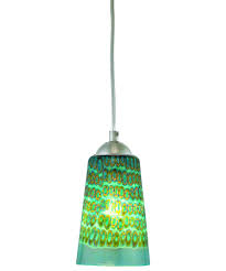 Green Pendant Light Shade Licious Green Pendant Light Shade Home Decor Inspirations