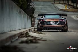 audi r8 slammed audi r8 u2014 the auto art