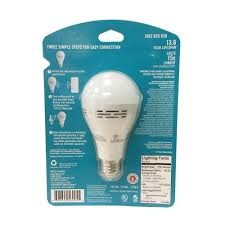 bluetooth light bulb speaker home depot pretentious blue sky wireless w equivalent dimmable full spectrum br