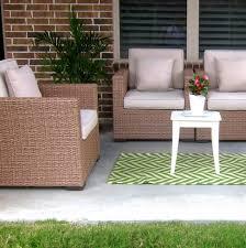 Lime Green Outdoor Rug Floor Mesmerizing Home Depot Outdoor Rugs For Outdoor Floor