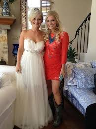 high low wedding dress with cowboy boots chiffon dresses high low bridesmaid dresses with cowboy boots