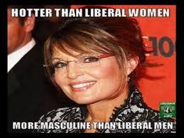 Sarah Palin Memes - hilarious meme nails why democrats hate sarah palin so much