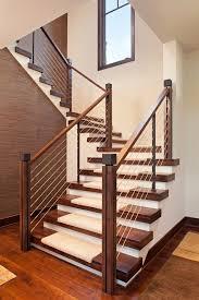 best 25 modern stair railing ideas on pinterest modern railing
