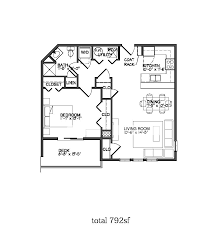 Unique Floor Plan Floor Plans U2013 River Park Lofts Watertown Luxury Apartments