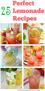 best 25 flavored lemonade ideas on pinterest recipes with