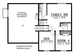basement floor plan inspiration how to design basement floor plan with additional home