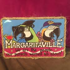 jimmy buffet margaritaville caribbean