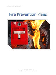 study guide flammability fire safety