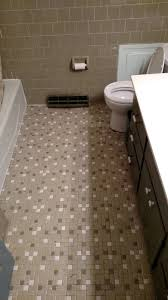 Heated Bathroom Floors Heated Ceramic Tile Floors Gallery Tile Flooring Design Ideas