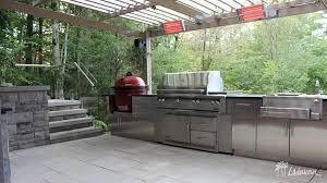 cuisine exterieure cuisines extérieures innovations paysagées ladouceur drummondville