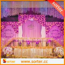 stage decoration wedding stage backdrop decoration wedding