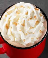 starbucks new toffee almond milk cocoa 2017
