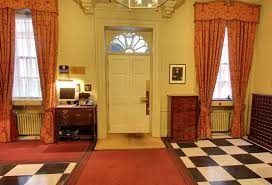 Number 10 Downing Street Floor Plan Ever Fancied Having A Peek Around Downing Street Well Now You Can