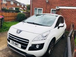 peugeot car valuation peugeot 3008 selling for 6999 brilliant car great value selling