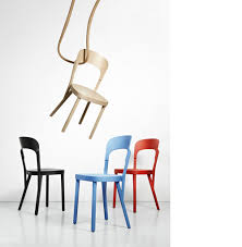 Thonet Bistro Chair Bistro Chair By Robert Stadler For Thonet Daily Icon
