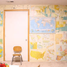 College Wall Decor 28 Creative Ideas To Decorate Your Walls Inexpensively