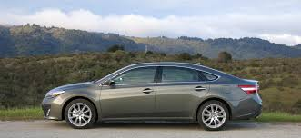 stanced toyota avalon review 2013 toyota avalon limited video the truth about cars