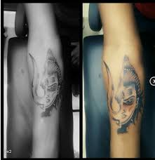 Tattoo Kit Supplier In Kolkata | bold letter tattoo designs spiritual tattoo making service ink s