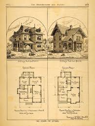 old victorian house floor plans victorian cottage floor plans
