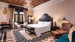meetings u0026 events hotel alfonso xiii seville 8