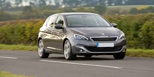 new peugeot sedan peugeot 308 review carwow