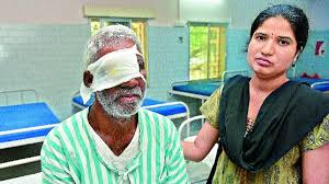 Blindness After Cataract Surgery Hyderabad Hospital Carries Out Two New Operations After