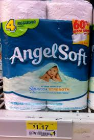 soft toilet paper only 0 72 at walmart cincyshopper