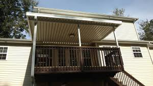 Aluminum Awning Residential Aluminum Awnings East Coast Aluminum Awnings