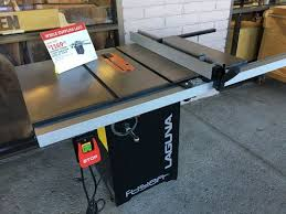 laguna fusion table saw laguna fusion f2 or grizzly g0833p by dave6531 lumberjocks com