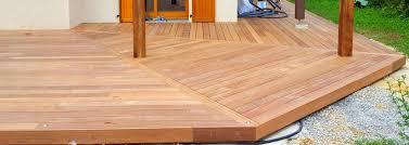 terrasse en bois suspendue vercors piscine piscine en bois mini piscine