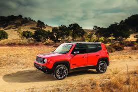 ford jeep 2016 the 2016 jeep renegade quality upgrades without sacrifice of off