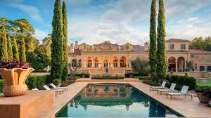 43 million versailles inspired palace in texas chateau