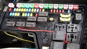 Dodge Ram 1500 Dash Fuse Box Removal Dodge Ram 1994 2008 Why Is My Battery Not Charging Dodgeforum