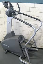 elliptical stair climber what is the amount of calories burned