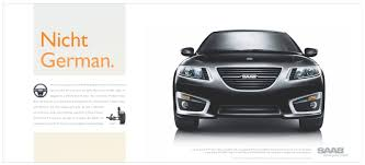 car ads 2017 the story of saab advertising campaign usa 2011 saabworld