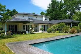 chambre d hote bassin d arcachon avec piscine maison atypique à la vente avec terrain et garage bassin d arcachon